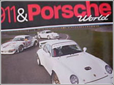 911 & Porsche World May 2007