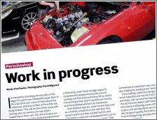 911 & Porsche World Sepetember 2007