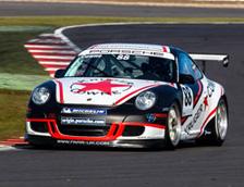 Brands Hatch Festival of Porsche 2014