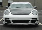 Porscheshop's EuroCupGTS Porsche 997 Turbo Gen-1