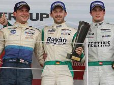 Silverstone Supercup Diary