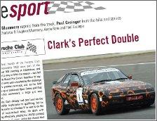 Porsche Post December 2009
