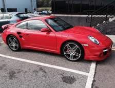James Campbell's 997 Turbo