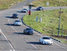 Porscheshop Isle of Man tours