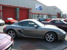 Porscheshop Open Days