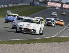 Porsche Club GB Motorsport
