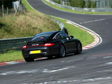 Nurburgring Trips and Tours