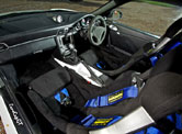 Porscheshop's EurocupGT Porsche 997 3.8 Carrera S