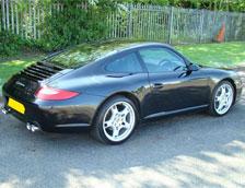 Porscheshop's Porsche 911 GT3
