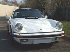Phil's Porsche 911 3.2