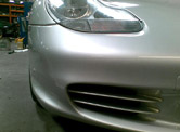 Richard Austin's Porsche Boxster Facelift (from 2001 to 2004)
