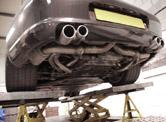 Tom O'Kelly's Porsche 997 Carrera 2S 3.8