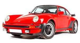 Porsche 911 Performance Parts 1963 to 1989
