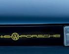 Porsche 914 Badges & Decals 1969 to 1976