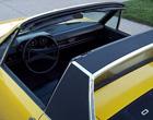 Porsche 914 Body & Trim Parts 1969 to 1976