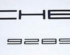 Porsche 928 Badges & Decals 1977 to 1995