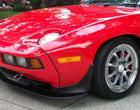 Porsche 928 Body Styling 1977 to 1995