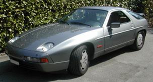Porsche 928 Body & Trim Parts 1977 to 1995