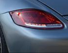 Porsche Boxster 987 Gen 1 Lights & Light Upgrades 2005 to 2009