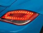 Porsche Cayman Gen 2 Lights & Lamps 2009 to 2012