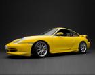 Porsche 996 GT3 Body & GT3 Conversions 1998 to 2005