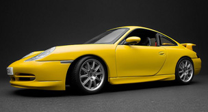 Porsche 996 Performance Parts 1998 to 2005