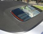 Porsche Boxster 986 Roof, Hood & Hardtop 1997 to 2004