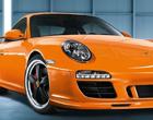 Porsche 997 Generation 1 to Generation 2 Update Kits 2004 to 2009