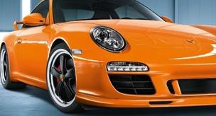 Porsche 997 Parts Generation 2 All Models 2010 to 2012
