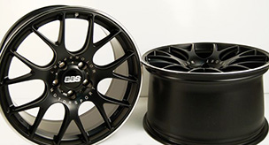 BBS Road Wheels For Models