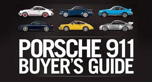 Porsche Buyers Guides