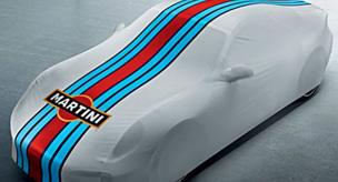 Car Covers, Hardtop & Mirror for Porsche Cars