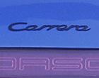 Porsche 964 Badges & Decals 1989 to 1993