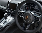 Porsche Macan Interior Trim 2014 Onwards