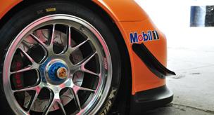 Wheels & Wheel Accessories