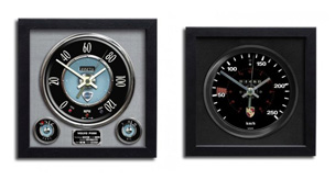 Chronos Classic Speedo Clocks