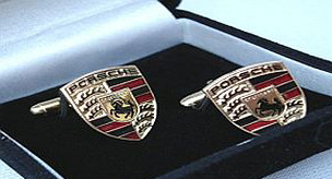 Porsche Crested & Logo Items & Gifts