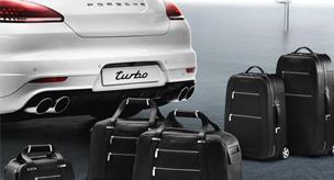 Porsche Design Luggage, Bags & Wallets