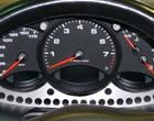 Porsche 996 Coloured Dial Kits & Surrounds 1998 to 2005