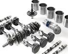 Porsche 911 Engine Upgrades & Rebuild Kits 1963 to 1989