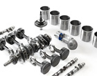 Porsche Boxster 986 Engine Components 1997 to 2004