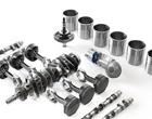Porsche Boxster 987 Gen 1 Engine Components 2005 to 2009