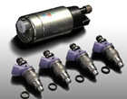 Porsche 993 Ignition & Fuel Injection 1994 to 1998