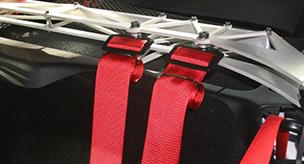 Porsche Harnesses & Harness Guide Bars & Fittings