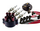 Porsche 968 Ignition & Fuel Injection 1992 to 1995
