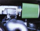 Porsche 993 Engine Induction 1994 to 1998