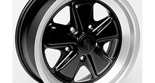 Mono Block Wheels Original Design
