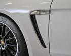 Porsche Panamera Body Styling 2010 Onwards