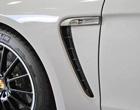 Porsche Panamera Carbon Fibre Interior Trim 2010 Onwards