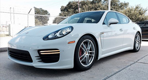 Porsche Panamera Body & Trim Parts 2010 Onwards